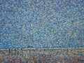 Five Go Wild on the Beach, Dumfries and Galloway PAINTINGS UNFRAMED UNLESS STATED