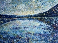 NOW SOLD Bassenthwaite Lake at Dawn