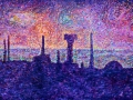 NOW SOLD Sellafield Sunset 2