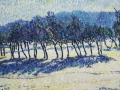 Sandyhills Golf Course, Kirkcudbright PAINTINGS UNFRAMED UNLESS STATED