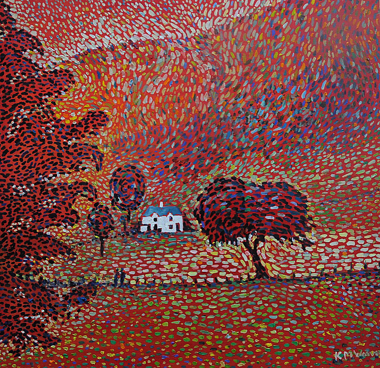 our-house-in-the-middle-of-the-lakes-st-johns-vale-keswick-kevin-weaver-artist